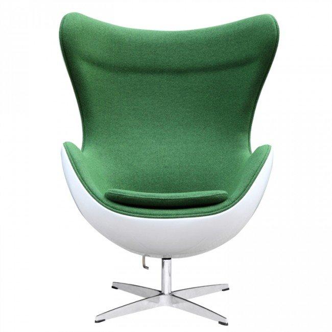 Arne Jacobsen Egg Chair.Ann Jacobsen Egg Chair Fiberglass Arne Jacobsen Honormill