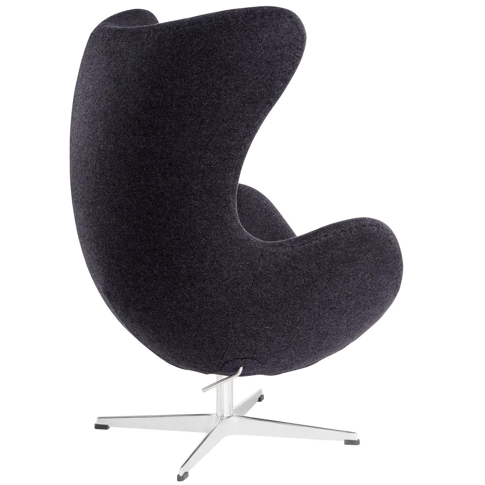 Arne Jacobsen Egg Chair.Ann Arne Jacobsen Egg Chair Arne Jacobsen Honormill Furniture