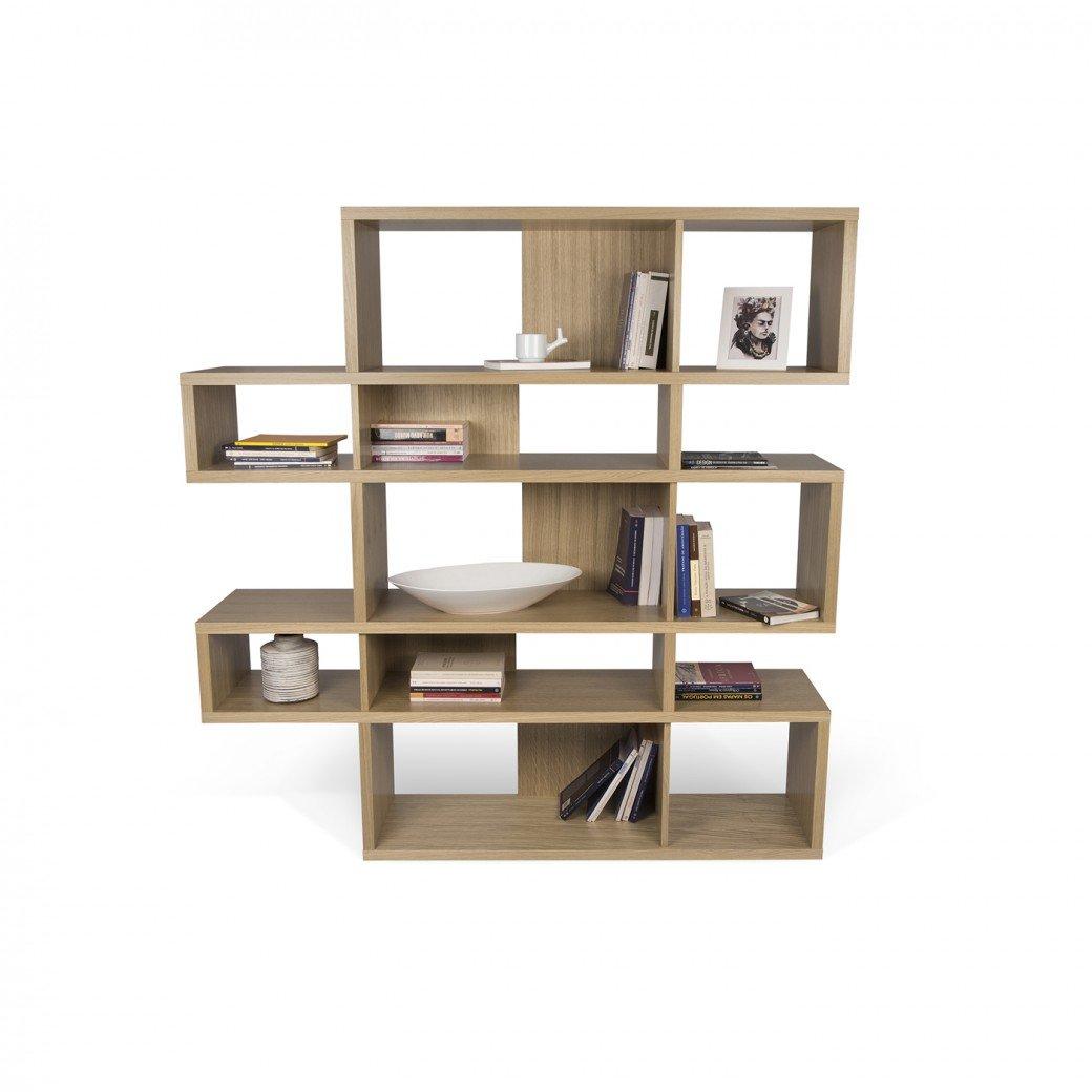 abbey 5 stack shelf