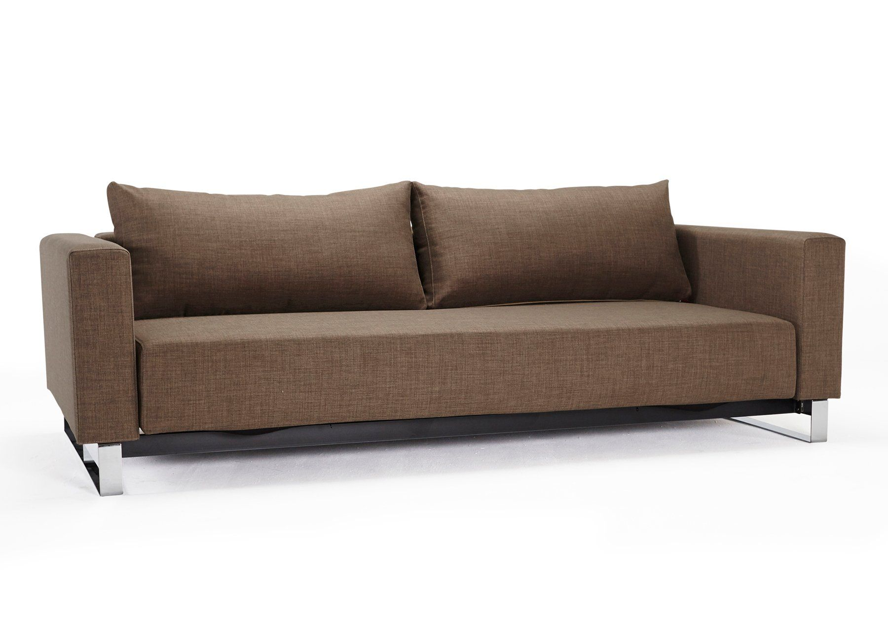 Cassius Sleek Excess Lounger Sofa Bed Honormill Furniture