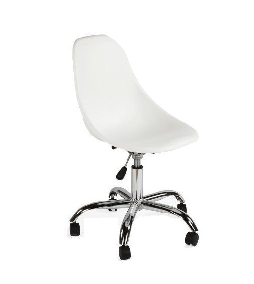 easy shell office chair
