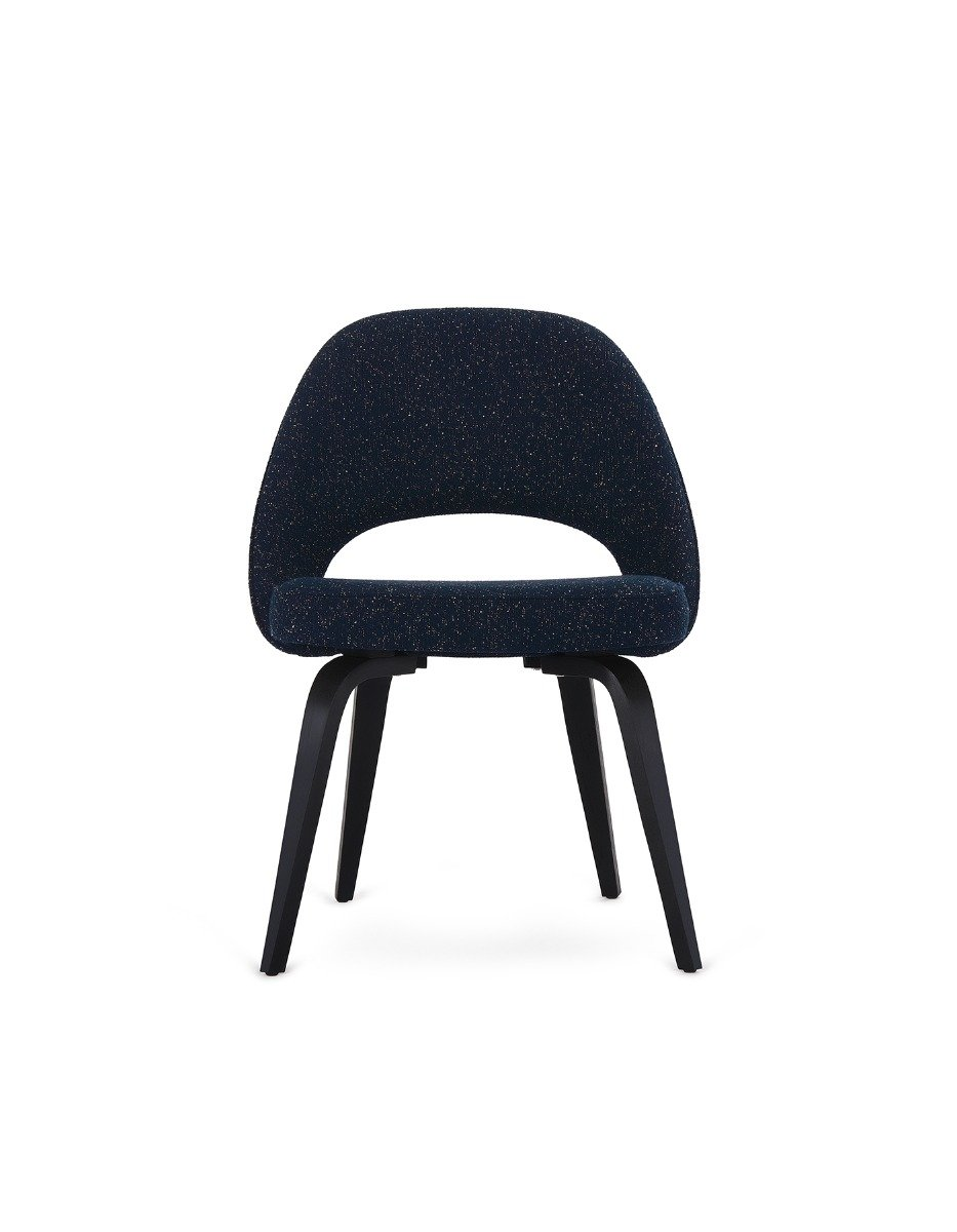 SIGNATURE Series Sanford | Saarinen Chair - Kvadrat Raf Simons Furniture-Dining Room-Dining & Side Chairs