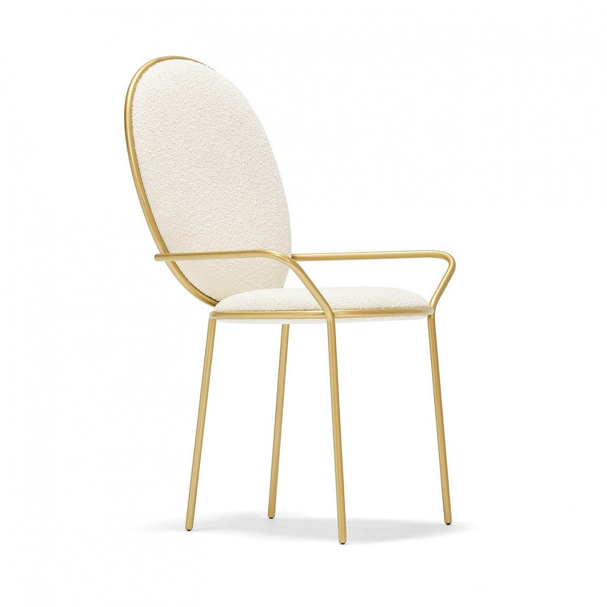 Replica Stay dining armchair