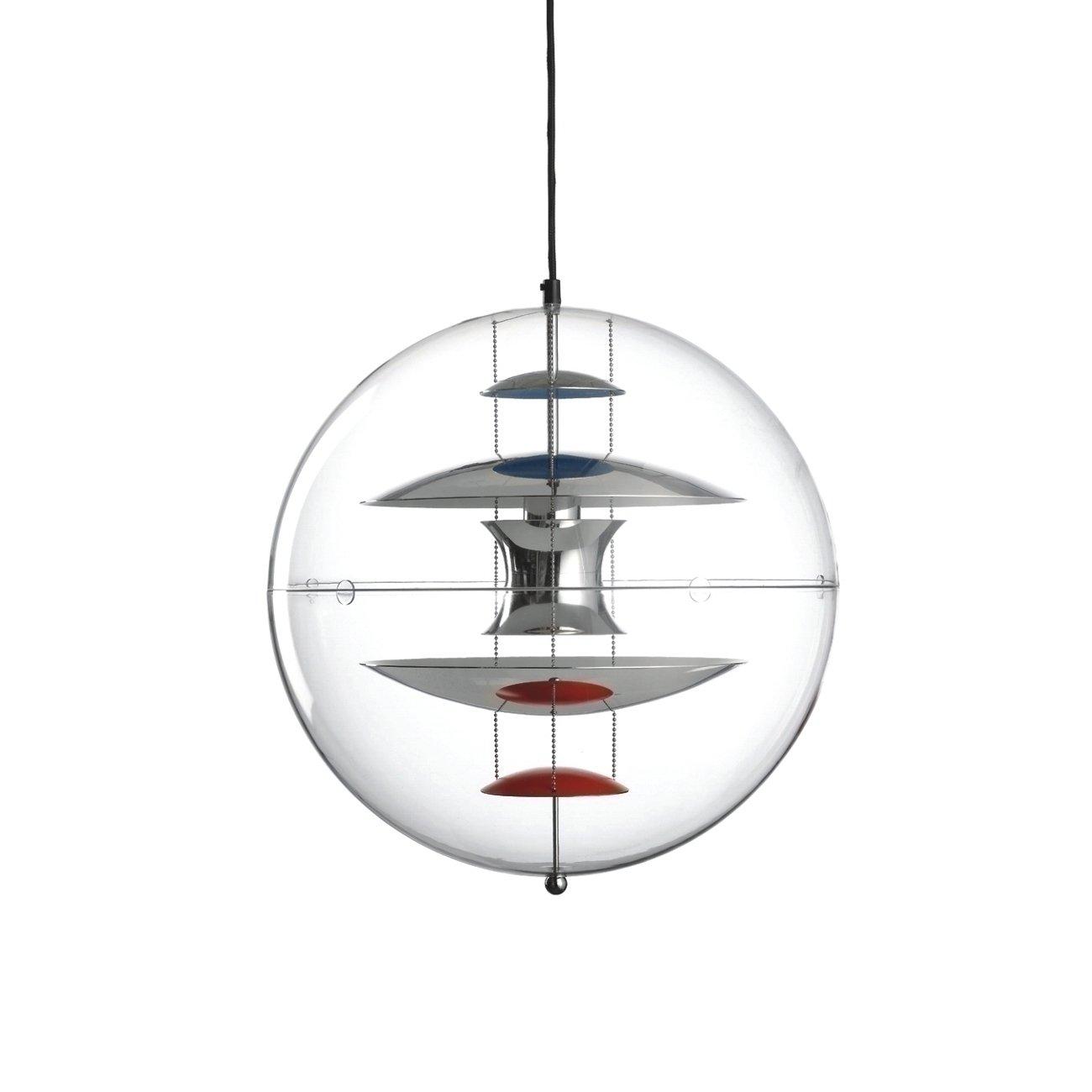 Victor Pendant Lamp Furniture-Lighting