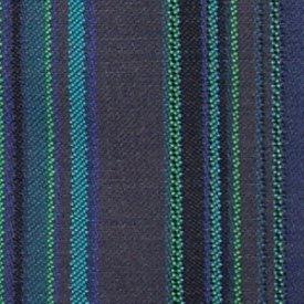 Stripes: 95% Wool 5% Nylon
