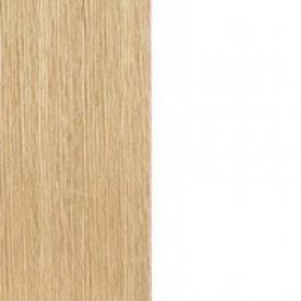 Oak/White