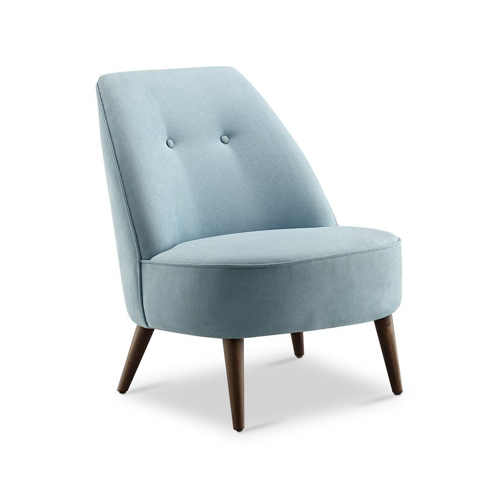 Remsen Accent Chair Furniture-Living Room-Chairs